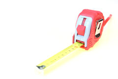 Centimeter. The tool for measurement of the sizes centimeter Stock Image