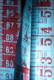 Centimeter Stock Afbeelding
