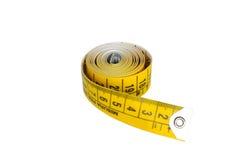 Centimeters 02 Royalty-vrije Stock Afbeeldingen