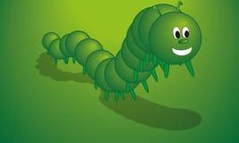 Centipede Royalty Free Stock Photo