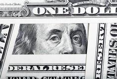 Cento priorit? basse delle fatture del dollaro Foto di alta risoluzione fotografia stock libera da diritti