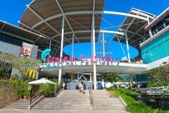 Centraal Festival, eerste winkelcomplexxen, Phuket, Thailand Royalty-vrije Stock Foto