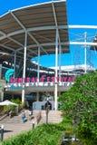 Centraal Festival, eerste winkelcomplexxen, Phuket, Thailand Stock Foto