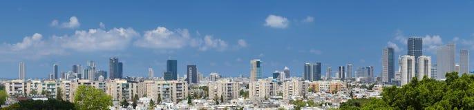 Centraal Israël stock foto's