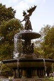 Centraal park Royalty-vrije Stock Foto