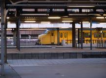 centraal station utrecht Royaltyfria Bilder