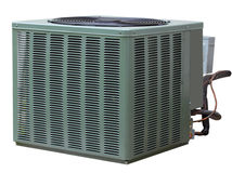 Central Air Conditioner stock images