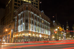 Central Chambers Building - Ottawa Royalty Free Stock Photo
