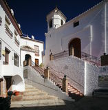 Andalusian Town Stock Photography