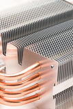 Central cooling system Stock Photos
