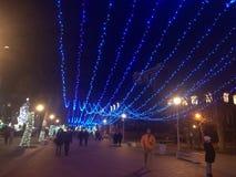 Central de Varna fotos de archivo libres de regalías