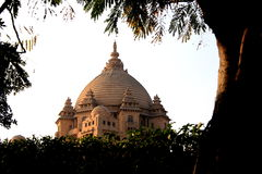 Central Dome of Umaid Bhavan Royalty Free Stock Photo