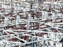 Central eléctrica 1 Fotografía de archivo libre de regalías