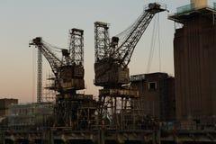 Central eléctrica de Battersea Londres Imagenes de archivo