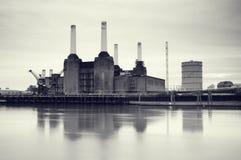 Central eléctrica, Londres Fotos de archivo libres de regalías