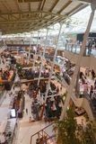 Central Festival Mall, one of the region's premier shopping dest Stock Photography
