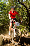 Central Gauteng Provincial Race Round 1 Stock Images