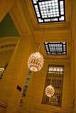 central grand interior station Στοκ Φωτογραφία