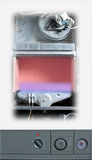 Central Heating Boiler stock images