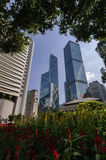 Central, Hong Kong Stock Photography