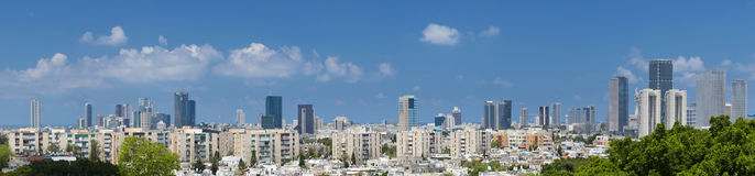 Central Israel Stock Photos