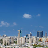 Central Israel Royalty Free Stock Image