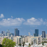 Central Israel Royalty Free Stock Photos