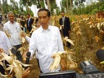 Central java governor ganjar pranowo Stock Photos