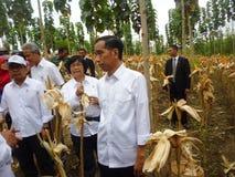 Central java governor ganjar pranowo Stock Images