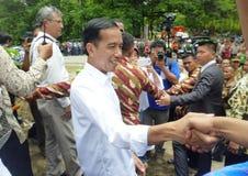 Central java governor ganjar pranowo Royalty Free Stock Photo