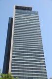 Central landsdelfyrkant, Nagoya Royaltyfria Bilder