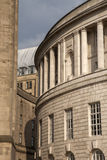 Central Library, Manchester Royalty Free Stock Photos
