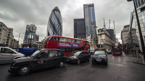 Central London Stock Images