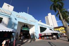 Central Market in Kuala Lumpur, Malaysia. Stock Photo