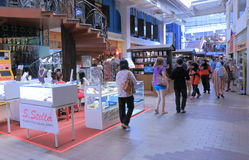 Central Market Kuala Lumpur Royalty Free Stock Image
