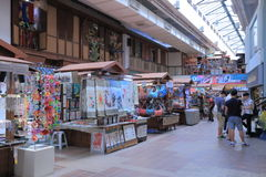Central Market Kuala Lumpur Royalty Free Stock Photography