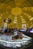 Central Market Phnom Penh Stock Photos