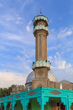 Central Mosque in Bishkek Stock Photography