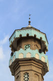 Central Mosque in Bishkek Stock Photo