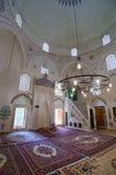 Central Mosque Stock Photos