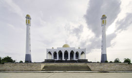Central mosque of Songkhla, Thailand Stock Photography