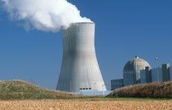 Central nuclear de Callaway, MES imagen de archivo