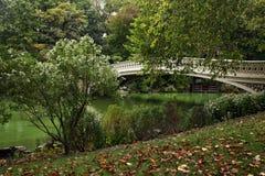 Central Park à New York Images stock