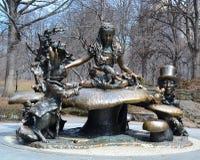 Central Park в Нью-Йорке - 03 Стоковая Фотография RF