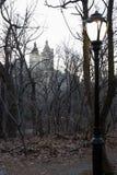 Central Park Images libres de droits