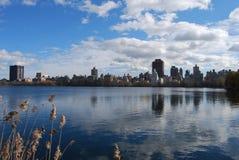 Central Park Stock Foto