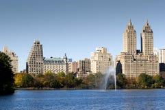 Central Park lizenzfreies stockfoto