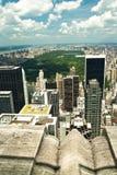 Central Park Стоковое Фото