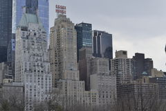 59. Central Park Stockbilder