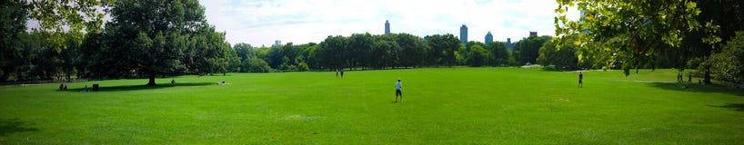 Central Park lizenzfreie stockbilder